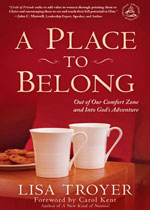 A-Place-to-Belong-Lisa-Troyer