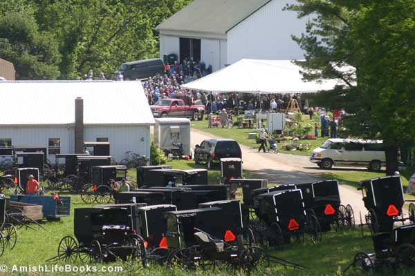 Amish-Auction