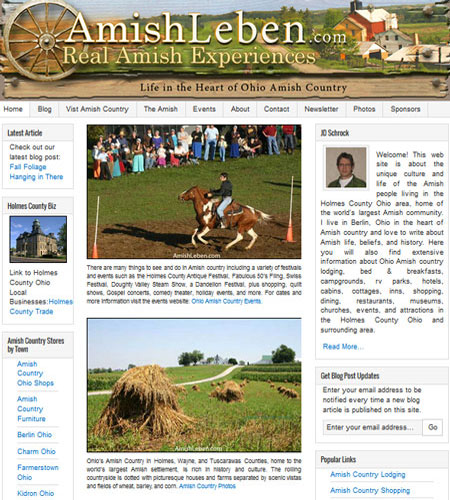 Amish-Country-Living