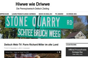 Hiwwe-Wie-Driwwe-The-Pennsylvania-Dutch-Newspaper