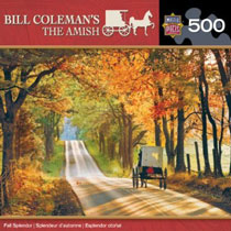 The-Amish-Fall-Splendor-Jigsaw-Puzzle-Bill-Coleman